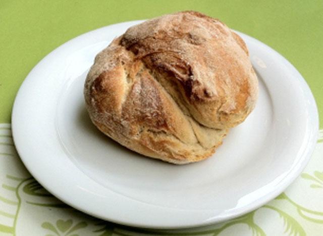 Ψωμί ατομικό